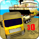 Cargo Ship Car Transporter 3D by FlipWired 3D Games