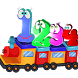 Learning Numbers for Kids by Game Magic Studio