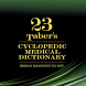Taber's Med Dictionary 23rd by Skyscape Medpresso Inc
