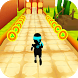 Temple ninja run 3D by MUDDY