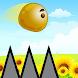 Jumpy Ball by DigiFlyApps