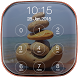 Stone Keypad Lock Screen Free