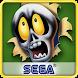 Decap Attack Classic by SEGA