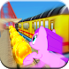 Subway Pony Run Game by Top Epic Games