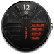 NOW - Watch face by Tha PHLASH