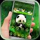 Cute Panda Theme by Theme Worlds
