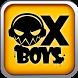 OX BOYS - Music Rhythm Game by Music Avengers