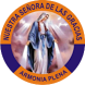 Nstra. Sra. de las Gracias by Tata Atta