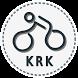 Krakow Bike Path