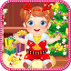 Santa Gifts for Baby by bxapps Studio