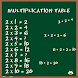 Multiplication Table FREE by LJ Studio