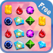 Jewels Gems Crush 2016 by cool games