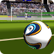Pocket Football: Flick Ball by ToHo 3D