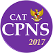 Simulasi CAT CPNS 2017 by Lesmana Studio