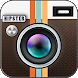 Retro Camera Effects by Beews Studio