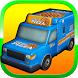 Pizza Delivery Truck Simulator by Crazy Mist