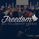 Freedom Fellowship Church by eChurch App