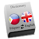 Filipino - English Pro by eflasoft