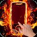 Fire Screen Prank by Gun Sound&Screen Prank