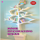 Book Decorating Ideas by freebird