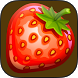 Fruits Forest: Match 3 Mania by Go Vuzzle