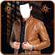 Leather Jacket suit Photo Editor : Face Changer by Pocket Apps Store