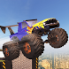 Monster Stunt Impossible Track Racing by VR Reality Games