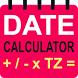 Date Calculator by ng-labs