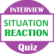 Interview Situation Quiz by Sana Edutech
