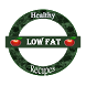 Healthy Low Fat Recipes by Heramb Apps