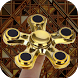 Spinner Fidget Best In World by Makmur Kembali