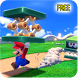 Tricks :Super Mario run by Natural Games Tricks
