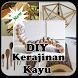 wooden craft ideas by tsPedia