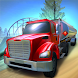 Uphill Oil Truck Driving 3D by VascoGames