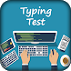 Typing Test : Test Your Speed