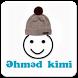 Ehmed kimi ol by Vasili