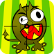 Monster Target Practice Free by Baja Interactive