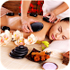 Hot Stone Massage Videos by Blue heart