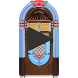 Create your own JukeBox by Eranos Entreprise