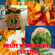 Fruit n Vegetable Carving by legendladyapps