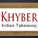 khyber Balti House by HACapps