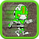 Iron Robot Racing Game by Appsmillion Games