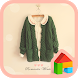 Romantic Winter 도돌런처 테마 by iconnect for Phone themeshop