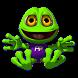 Sapo Pepe de la Granja by efecto3D