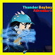 Thunder Boyboy Adventure by Jarwo Boboiboy Studio