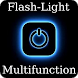 Flash Light Multifunction by JGamesPlus