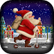 Christmas Santa Run Jump by Kapados apps