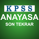 Kpss Anayasa Tekrarı by World Soft