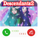 Call From descendants 2