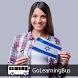 Learn Hebrew writing by WAGmob (Simple 'n Easy)